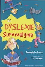 De dyslexie survival gids - Annemie De Bondt, Luc Descamps (ISBN 9789059325166)