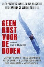 Geen rust voor de doden - Unknown (ISBN 9789044333695)