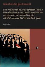 Geen bericht, goed bericht - R. Arendsen (ISBN 9789056295318)