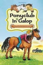 Ponyclub in galop - Julia Boehme (ISBN 9789044741124)