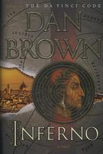 Inferno - Dan Brown (ISBN 9780385537858)