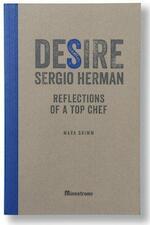 Desire, Sergio Herman - Mara Grimm (ISBN 9789490028633)