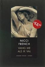 Vang me als ik val - Nicci French (ISBN 9789041411297)