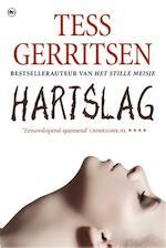 Hartslag - Tess Gerritsen (ISBN 9789044335422)