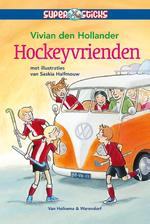 Hockeyvrienden - Vivian den Hollander