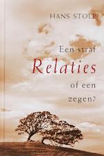 Relaties - Hans Stolp (ISBN 9789020299809)