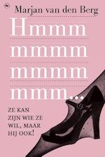 Hmmmmm - Marjan van den Berg (ISBN 9789044348347)