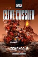 Stormvloed - Clive Cussler (ISBN 9789044345452)