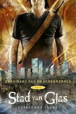 Stad van glas - Cassandra Clare (ISBN 9789044337877)