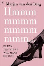 Hmmmmm - Marjan van den Berg (ISBN 9789044340822)