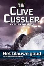 Het blauwe goud - Clive Cussler (ISBN 9789044343168)