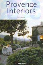 Provence Interiors - Lisa Lovatt-smith (ISBN 9783822847541)