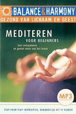 Mediteren voor beginners - Hans van Breukelen (ISBN 9789461490018)