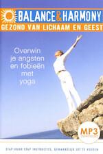 Overwin je angsten en fobieën met yoga - Fred van Beek (ISBN 9789461493606)