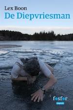 De Diepvriesman - Lex Boon (ISBN 9789462251021)