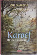 Karoef - Sandra Lanzing (ISBN 9789044512441)