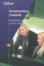 Van Dale grammatica Zweeds - Hans de Groot (ISBN 9789460771590)