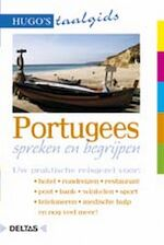 Portugees spreken en begrijpen (ISBN 9789024361724)