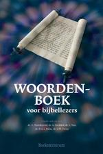 Woordenboek voor bijbellezers (ISBN 9789023920489)