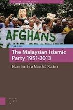 The Malaysian Islamic party PAS 1951-2013 - Farish Noor (ISBN 9789048521814)