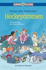 Hockeydromen - Vivian den Hollander
