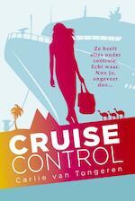 Cruise control - Carlie van Tongeren (ISBN 9789401901376)