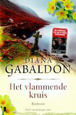Het vlammende kruis - Diana Gabaldon (ISBN 9789460929755)