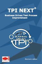 TPI next - Alexander van Ewijk (ISBN 9789075414479)