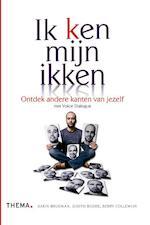 Ik (k)en mijn ikken - Karin Brugman (ISBN 9789058714602)