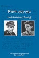 Brieven 1923-1932 - Hendrik de Vries, J. Slauerhoff