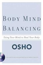 Body Mind Balancing - Osho (ISBN 9780312334444)