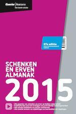 Schenken en erven almanak / 2015 (ISBN 9789035252295)