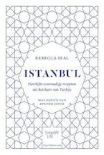 Istanbul - Rebecca Seal (ISBN 9789462500884)