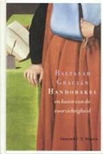 Handorakel en kunst van de voorzichtigheid - Baltasar Gracián y Morales (ISBN 9789021497761)