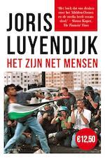 Het zijn net mensen - Joris Luyendijk (ISBN 9789057597640)