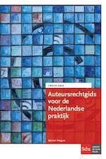 Auteursrechtgids voor de Nederlandse praktijk - Michel Frequin (ISBN 9789012396714)