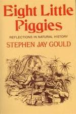 Eight little piggies - Stephen Jay Gould (ISBN 9780393034165)