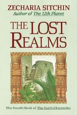 The Lost Realms - Zecharia Sitchin (ISBN 9780939680849)