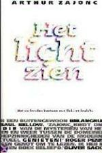 Het Licht zien - Arthur. Zajonc (ISBN 9789060383957)