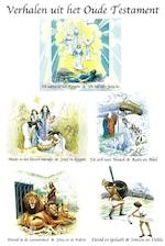 Verhalen uit het Oude Testament - Willem Erné, Lutgard Mutsaers (ISBN 9789078604594)