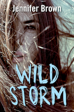 Wild storm - Jennifer Brown (ISBN 9789026621239)