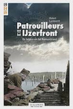 Patrouilleurs aan het IJzerfront - Robert Lambrecht (ISBN 9789055081189)