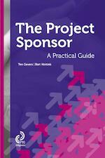 Being the project sponsor - Ten Gevers (ISBN 9789491490033)