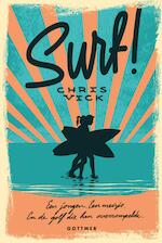 Surf ! - Chris Vick (ISBN 9789025765378)