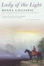 Lady of the Light - Donna Gillespie (ISBN 9780425212684)