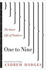 One to nine - Andrew Hodges (ISBN 9780393066418)