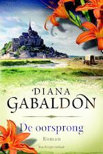 De oorsprong - Diana Gabaldon (ISBN 9789402307719)