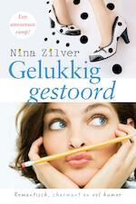 Gelukkig gestoord - Nina Zilver (ISBN 9789401909082)