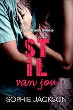 Stil van jou - Sophie Jackson (ISBN 9789401906951)