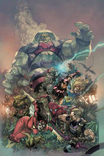 Avengers - Jonathan Hickman, Nick Spencer (ISBN 9780785168256)